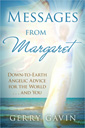 Messages from Margaret book