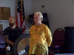 Robert Austin concert, Sun City Ctr, FL