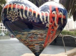Heart San Francisco