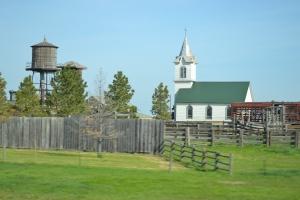 South Dakota 1880 Town 2