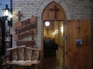 Wall Drug Chapel 2