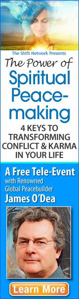 Spiritual Peacemaking Oct 22 2014